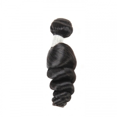Spicyhair 10A 100% Virgin Human Hair Loose Wave 2 Bundles