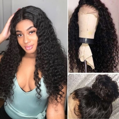 Spicyhair 200% density  shipping free curly full lace wig