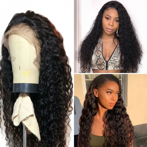 Spicyhair 150% density free shipping curly full lace wig